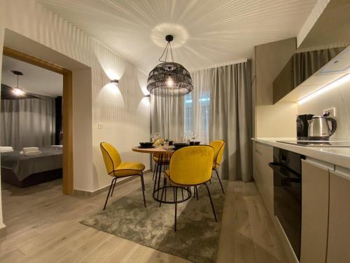 Art of Living Luxury suite two - Apartment - Sarajevo