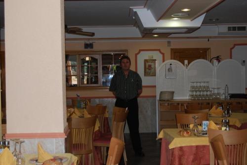 Hotel Trajano 9
