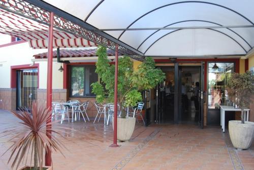 Hotel Trajano 2