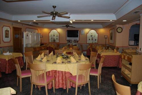 Hotel Trajano 6