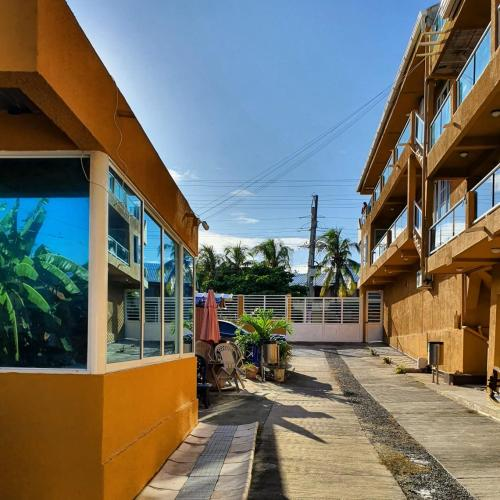 Hotel Apartamentos Sweet Island
