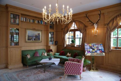 Hotel Lechnerhof photo 26
