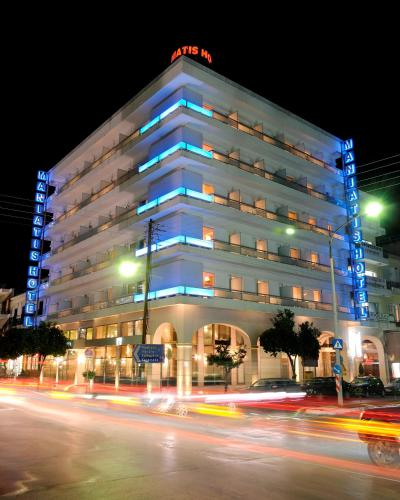 . Maniatis Hotel