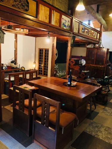 兵庫和服小旅館