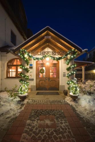 Hotel Lechnerhof photo 29