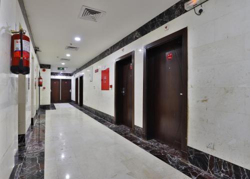 OYO 375 Deyar Alrawada Hotel Main image 2