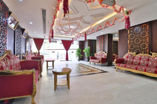 OYO 375 Deyar Alrawada Hotel Main image 1