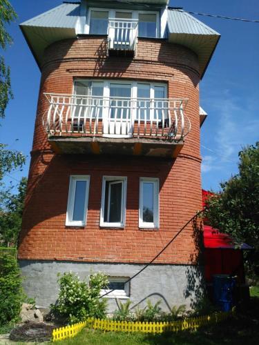 Guest House on Fermerskoye 25