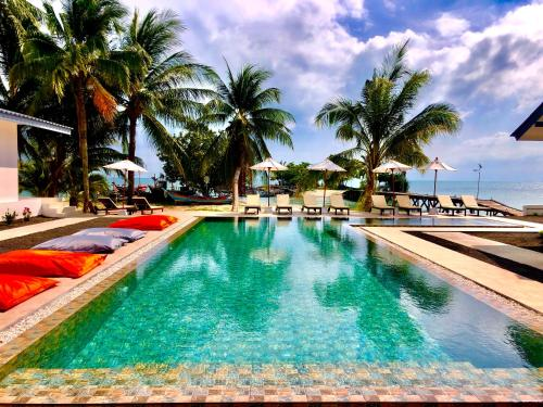 . Pearl Of Samui Resort