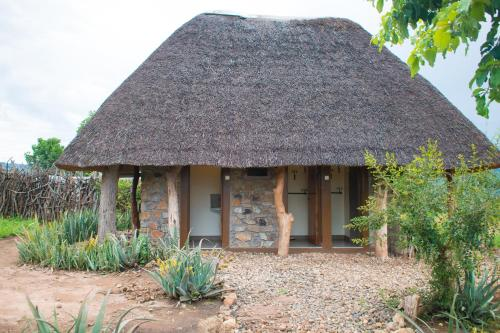 Kidepo Savannah Lodge by NATURE LODGES LTD, Dodoth