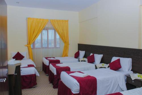 Dar Al Bayan Hotel Main image 1