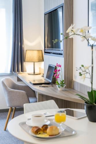 Nemea Appart Hotel Elypseo