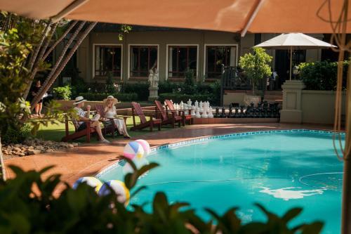. Fairview Hotels,Spa & Golf Resort