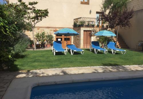 . Hotel Castellote