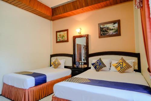 . SPOT ON 1761 Hotel Dirgahayu
