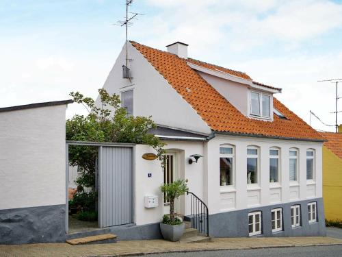 . One-Bedroom Holiday home in Allinge 1