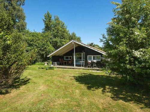 . Holiday home Højby IV