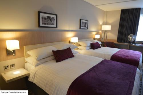 Lancaster Hotel and Spa