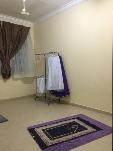 Ardhil Homestay Duyung, Kota Melaka