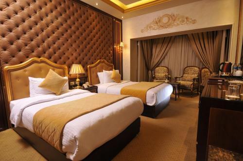Golden Inn Hotel - image 5