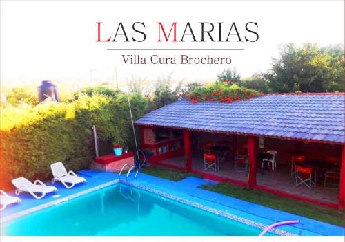 Departamentos Las Marias