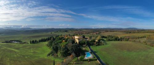 . Villa Sabolini