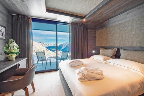 Re delle Alpi a La Thuile, Italia - recensioni e prezzi ...