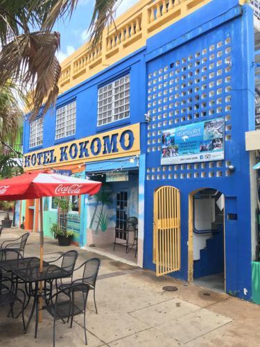 . Hotel Kokomo