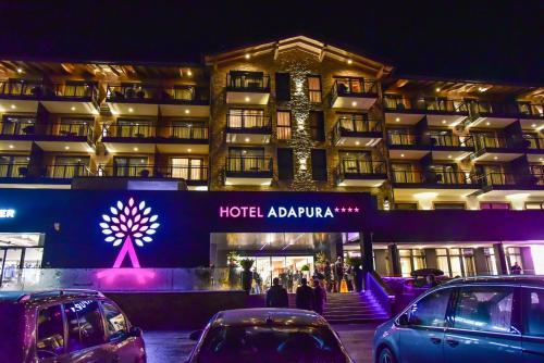Hotel Adapura Wagrain Wagrain