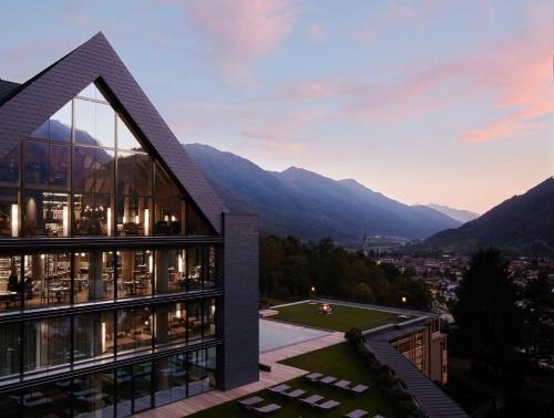 Lefay Resort & SPA Dolomiti Pinzolo