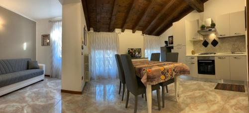 . Anfite Apartments Aleardi