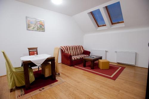 صور غرفة Rooms Slavonija