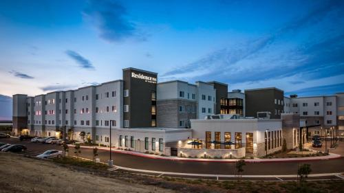 . Residence Inn by Marriott San Jose North/Silicon Valley