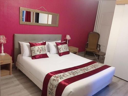. HOTEL HOSTELLERIE DES VOYAGEURS