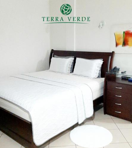 Hotel Terra Verde, Rio Branco