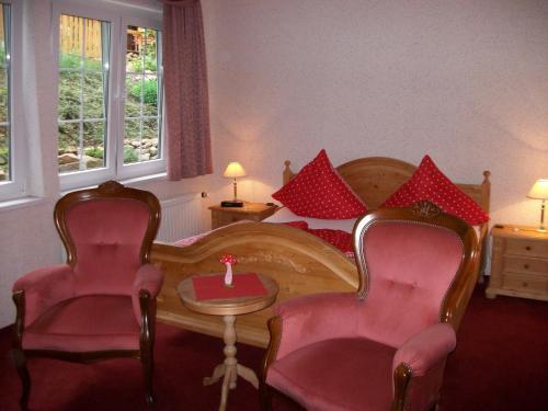 Hotel Garni Haus Sonneneck photo 2