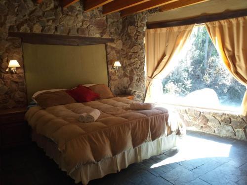 Paraiso del Bosque - Costa del Bonito - Chalet - Villa La Angostura