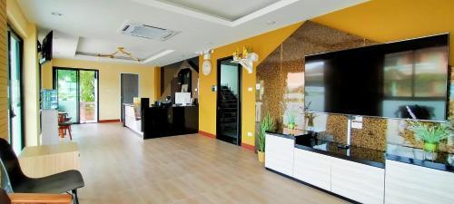 TK Thongrak Apartment TK Thongrak Apartment