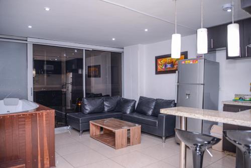 . Apartment Carrera 301
