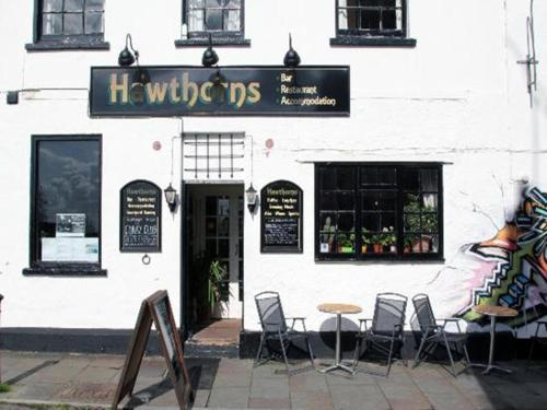 Hawthorns Hotel