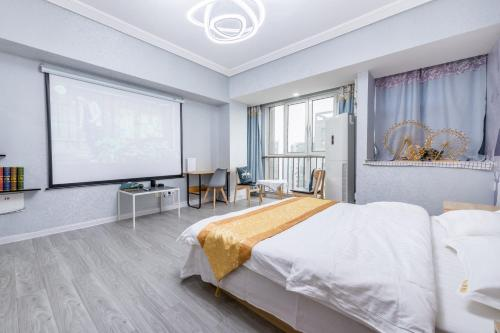 . Beautiful Planet Apartment