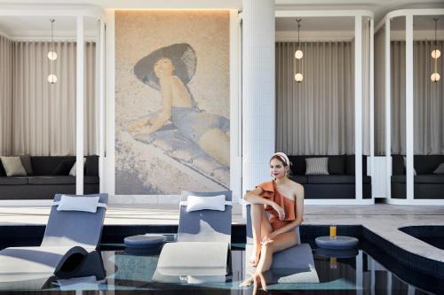 . Hotel Chadstone Melbourne, MGallery by Sofitel