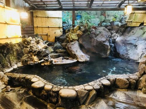 Tsukinoya - Accommodation - Hakone