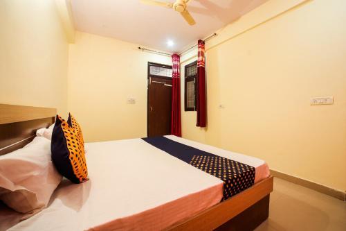SPOT ON 63259 Hotel Welcome, Rewari