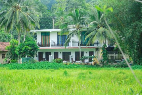 Paddy Field View Resort Mirissa