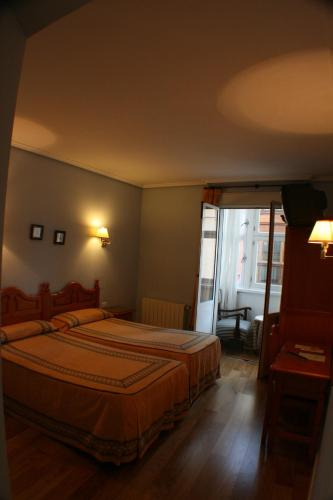 Hotel Pensión Bilbao
