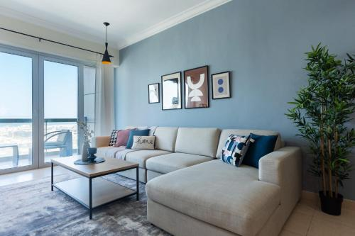 Stylish & Ideal Apartment in Downtown!
