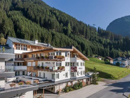 Gradiva Apartments Ischgl