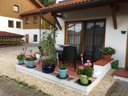 Ferienwohnung Alpenbrise - Apartment - Immenstadt