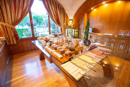 Superior Double or Twin Room - single occupancy Hotel Grèvol Spa 5